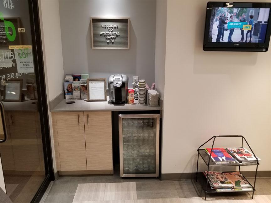 Home Design West Nyack Part - 23: ... NY Dental Office Tour - West Nyack, ...